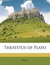 Theatetus of Plato