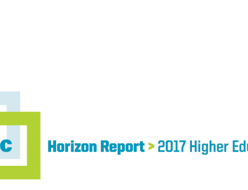 2017 Horizon Report- Top 5