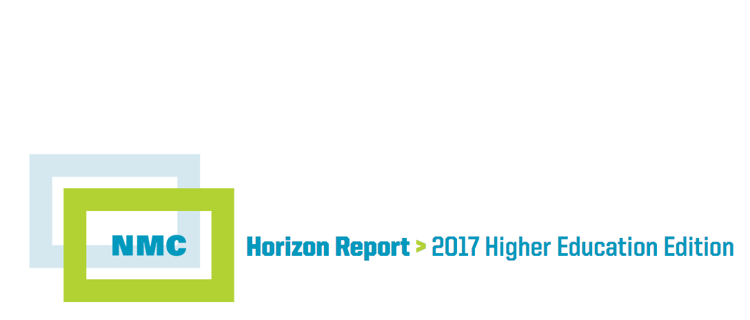 Horizon Report Logo