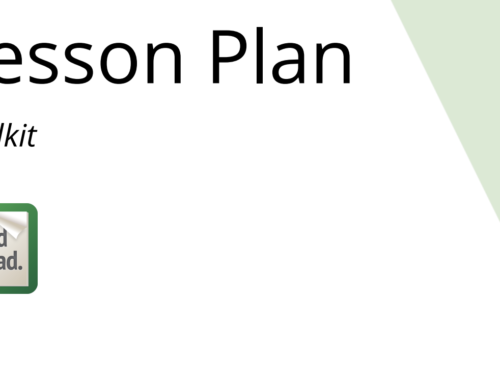 5 Comprehensive Lesson Plans