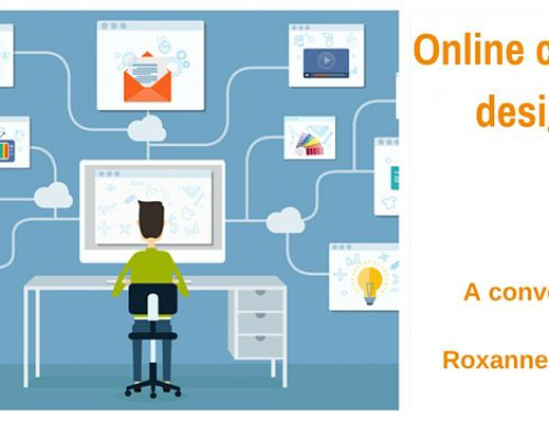 Online Course Design Webinar for Theological Schools