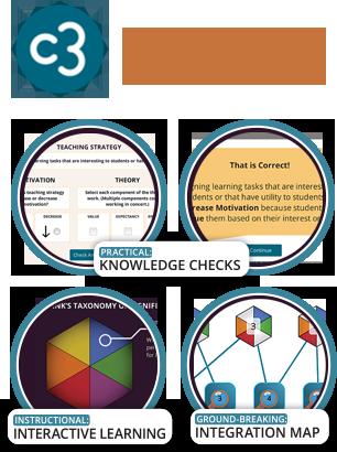 Custom Learning Environment for the University of Virginia