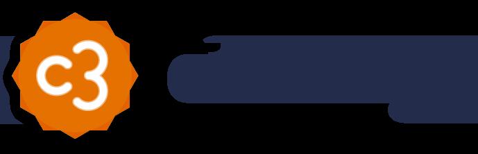 C3design Uva Logo