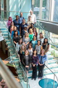 CDC eLearning Institute Class of 2016
