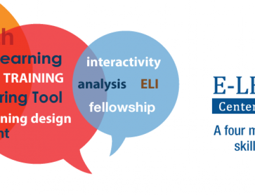 Full Tilt Ahead Mentoring at CDC's eLearning Institute Fellowship Program