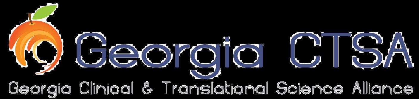 Georgia Ctsa Logo