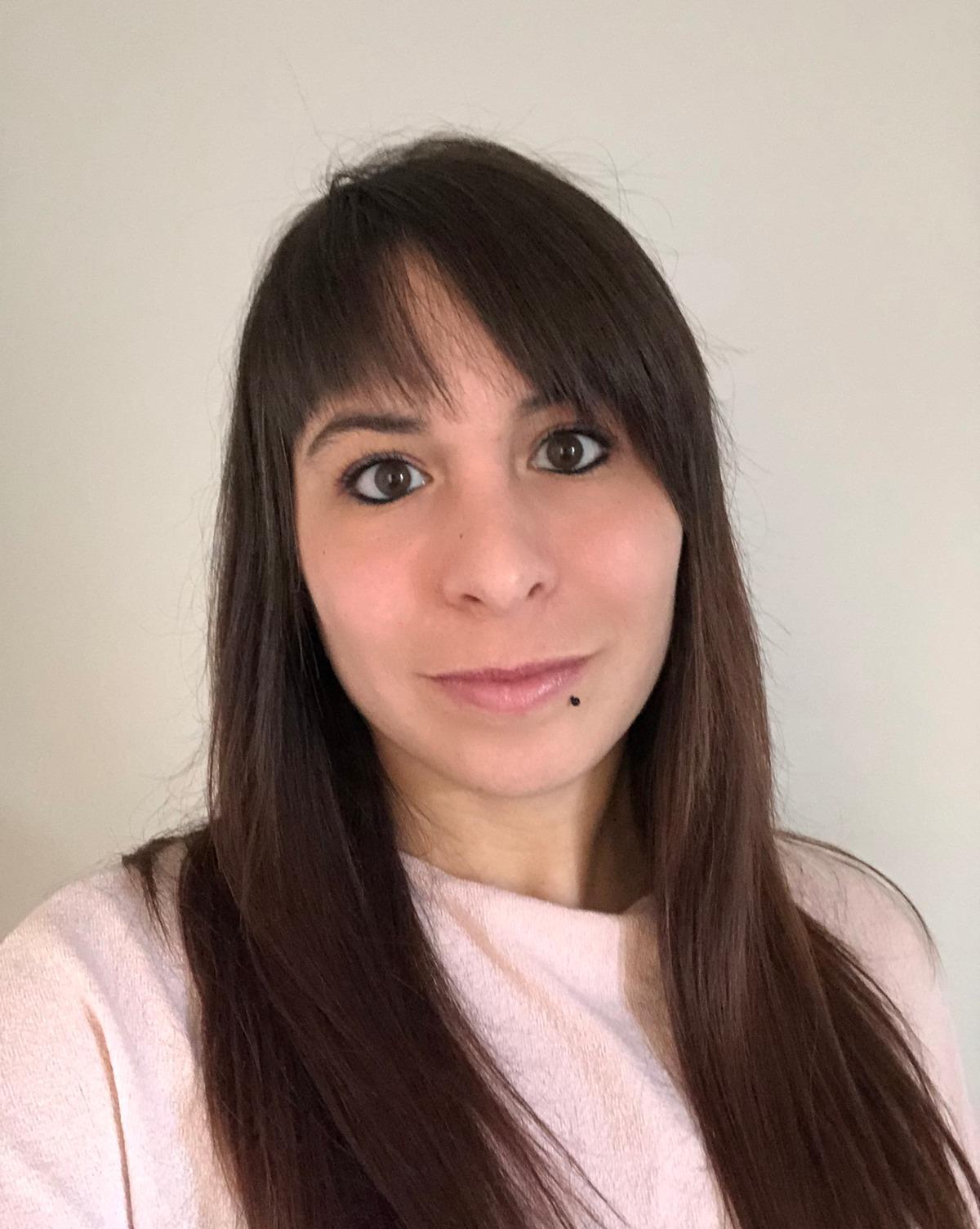 Judit Casacuberta Bago
