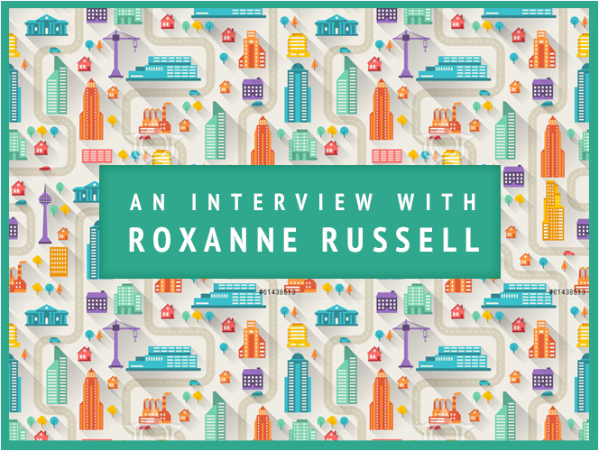 roxanne russell interviewed by the thiagi game blog